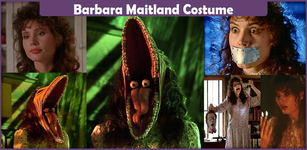 barbara maitland costume a diy guide cosplay savvy