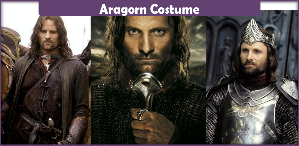 Aragorn Costume - A DIY Guide - Cosplay Savvy