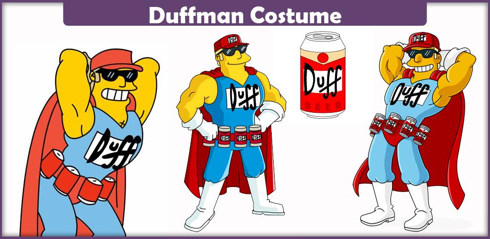 Duffman