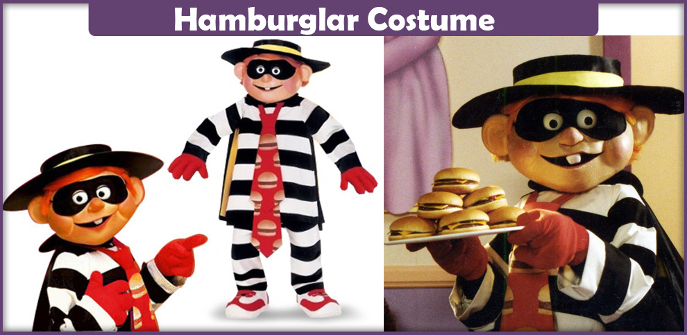 hamburglar costume a diy guide cosplay savvy