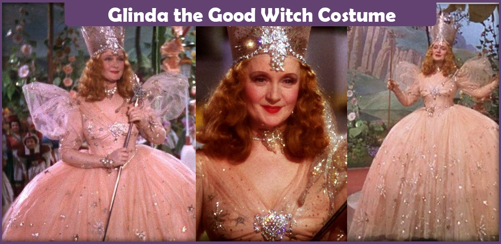 glinda the good witch costume a diy guide cosplay savvy